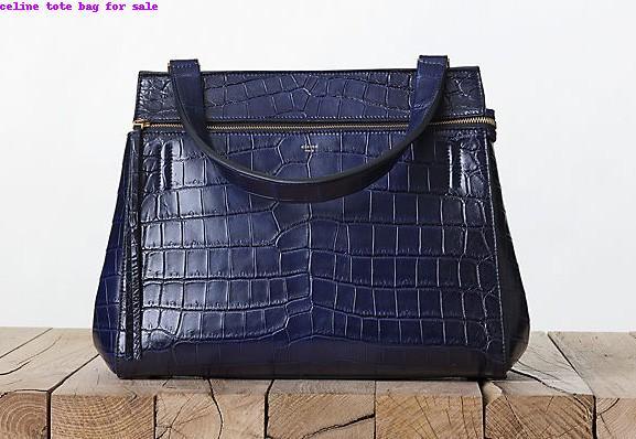 celine tote bag for sale